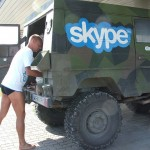 Microsoft deal is good for Skype, Estonia's tech godfather says